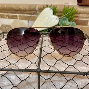 Free People Aviators